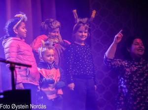 Barnekonsert 5