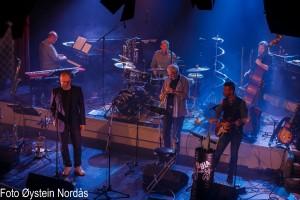 Nils Christian Fossdal vokal